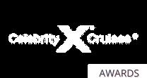 Celebrity Cruises Awards
