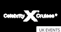 Celebrity Cruises UK Events